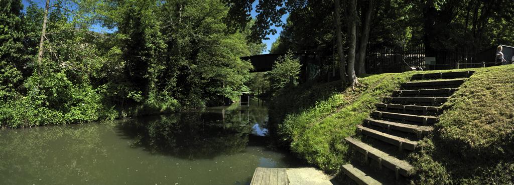 Frome River Corridor