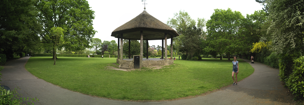 Frome Victoria Park