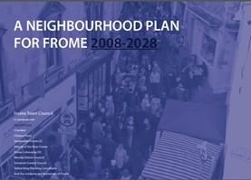Neighbourhood Plan track Changes
