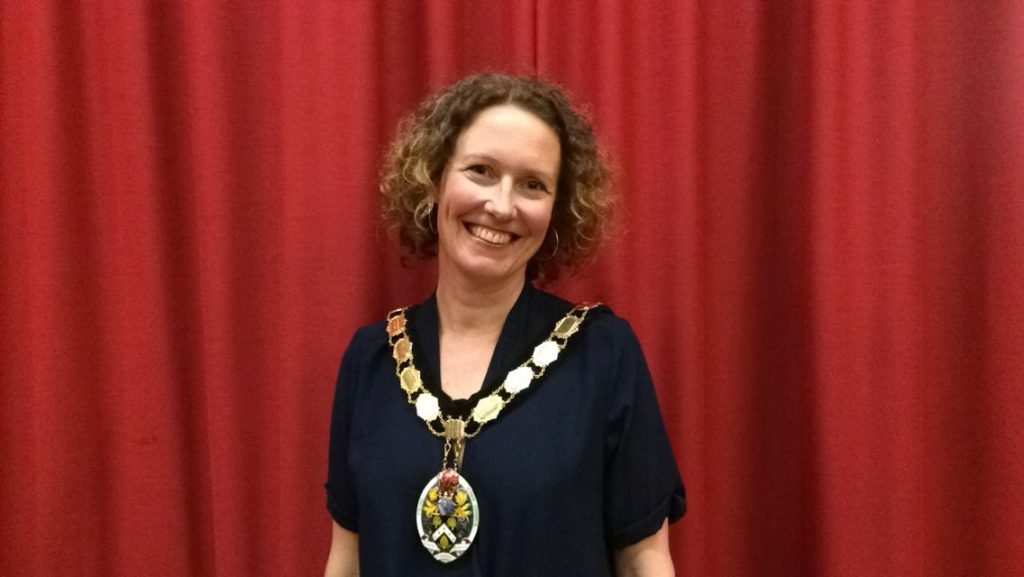 New-mayor-of-frome
