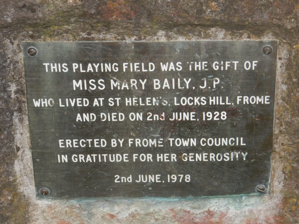 MB Plaque