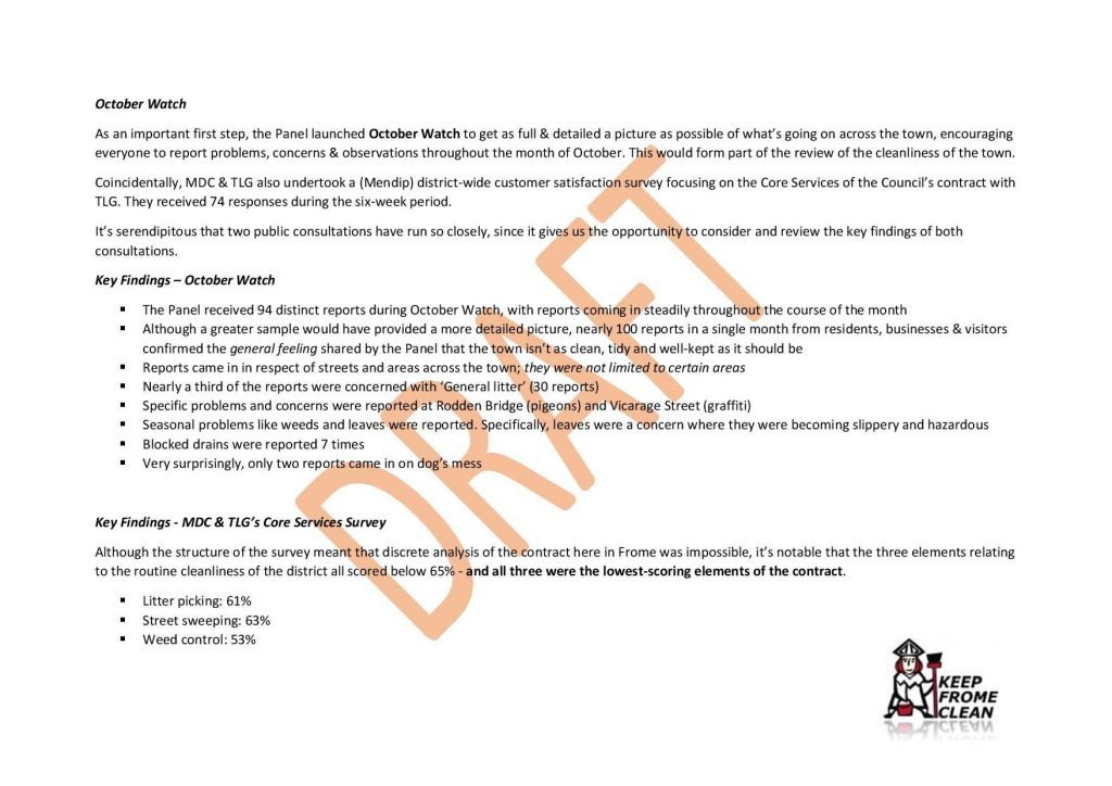 Keep Frome Clean Panel - Draft Report-page-002