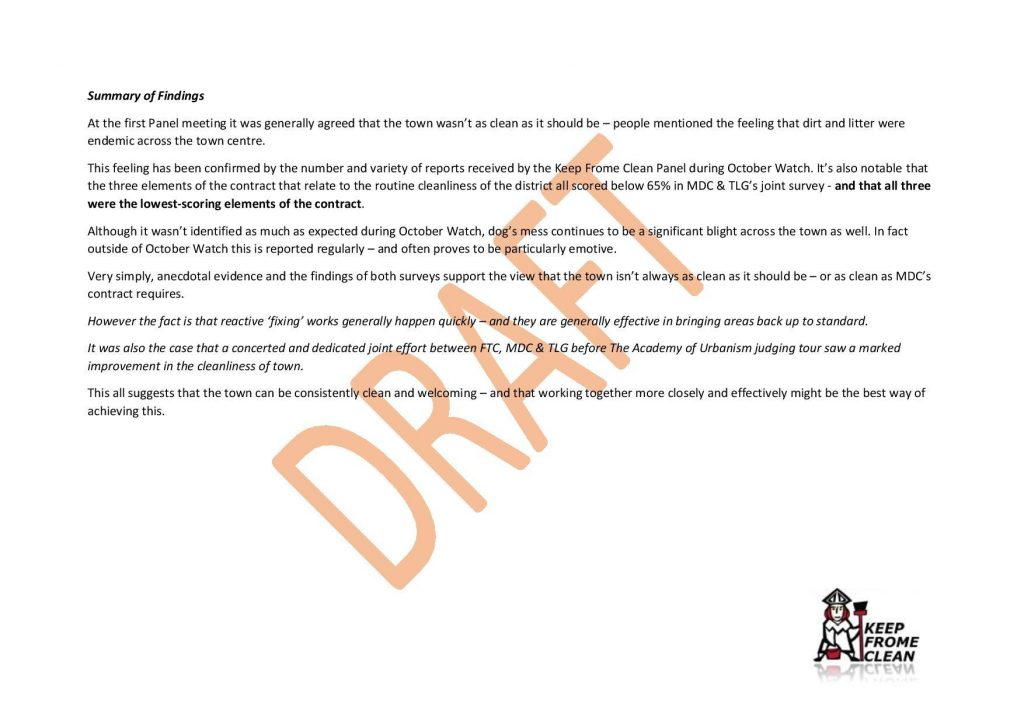 Keep Frome Clean Panel - Draft Report-page-003