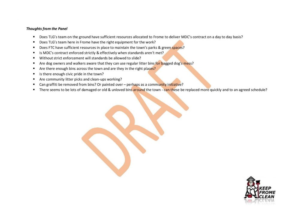 Keep Frome Clean Panel - Draft Report-page-004