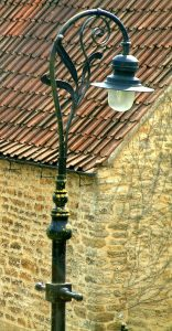 Cockey Lamp 2013 - Staff
