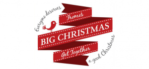 Christmas Volunteering - Frome Big Christmas Get Together - Frome ...