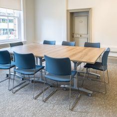 If you're looking for business space, hire one of the multiuse meeting rooms at Frome Town Hall