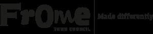 Frome Town Council logo