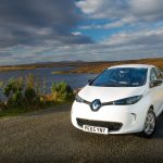 New Electric Car club coming to Frome
