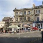 Market Place Improvements to Start in August
