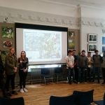 Town Mapping with Frome College Students