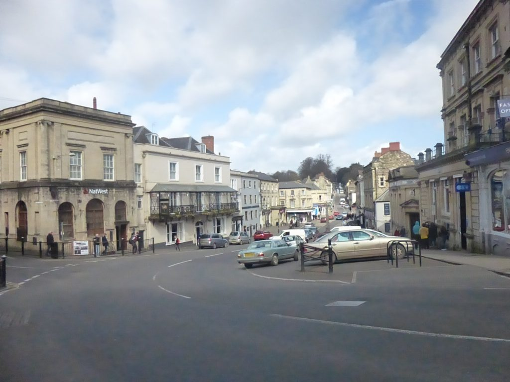 Road Closures Friday December 1st Frome Town Council