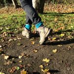 Striding ahead with the Walking Festival