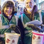 Record-breaking amount raised for local people in need this Christmas.