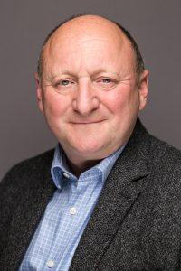 Mark Dorrington, Market Ward, Frome Town Council