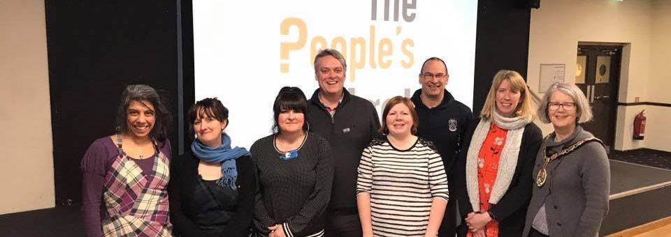 Photo of People's Budget Winners 2018