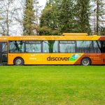 New Bus Service between Bath & Frome