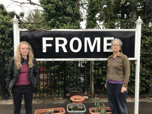 Transport in Frome
