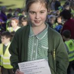Frome schools meet to rally against bullying