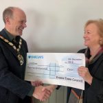 Frome community groups celebrate funding boost