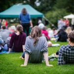 Ideas for Frome events welcomed