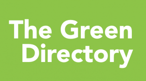 The Green Directory logo