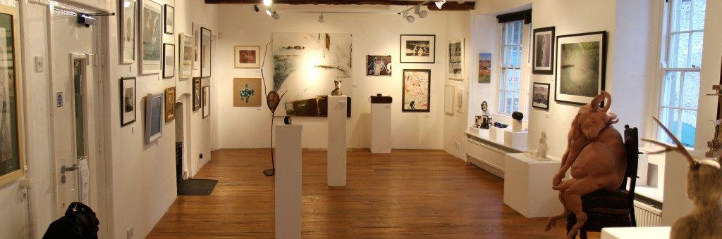 Black Swan Arts Gallery