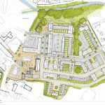 Acorn Property Group share Saxonvale emerging masterplan