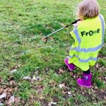 Spring clean for Frome thanks to latest litter pick