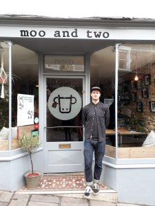 Moo and Two Plastic Free
