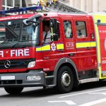 Have Your Say on Frome's Fire & Rescue Service