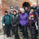 Frome's Walking Festival steps up a gear!
