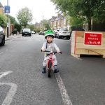 School Streets Frome Pop Up