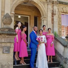 Frome Town Hall Wedding August 2020