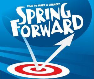Spring Forward logo