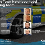 An update from Frome Town Policing Team